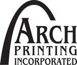 Arch Printing, Inc.